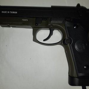 KJWORKS M9A1